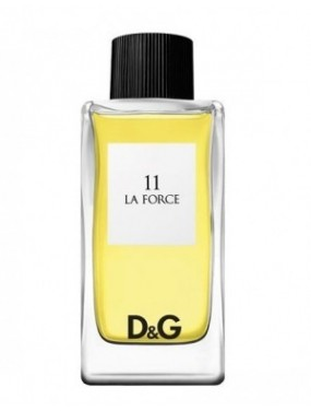 DOLCE E GABBANA 11 La force...