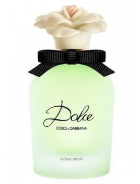 DOLCE Floral Drops edt vapo...
