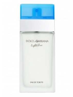 LIGHT BLUE  donna edt vapo...