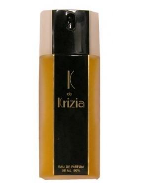 Krizia K Eau De Parfum vapo 58ml