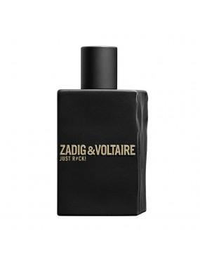 Zadig & Voltaire Just Rock Pour Lui eau de toilette vapo 100 ml
