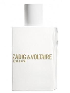 Zadig & Voltaire JUST ROCK! Eau De Parfum 100 ml