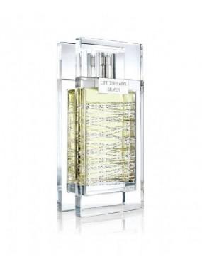 LA PRAIRIE LIFE THREADS SILVER eau de parfum 50 ml