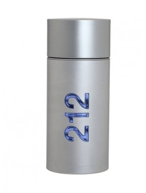 CAROLINA HERRERA - 212 MEN - eau de toilette 100 ml
