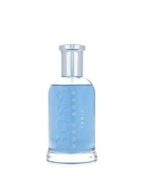 HUGO BOSS BOTTLED TONIC Eau de toilette vapo 100ml uomo