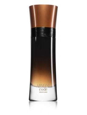 ARMANI CODE PROFUMO uomo Parfum vapo 60 ml