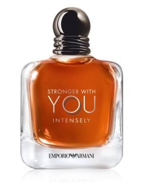 Armani STRONGER WITH YOU INTENSELY homme Eau de parfum 100ml vapo