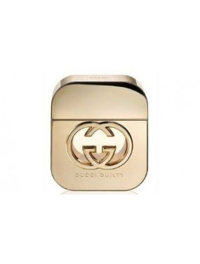 Gucci Guilty edt  donna 75ml