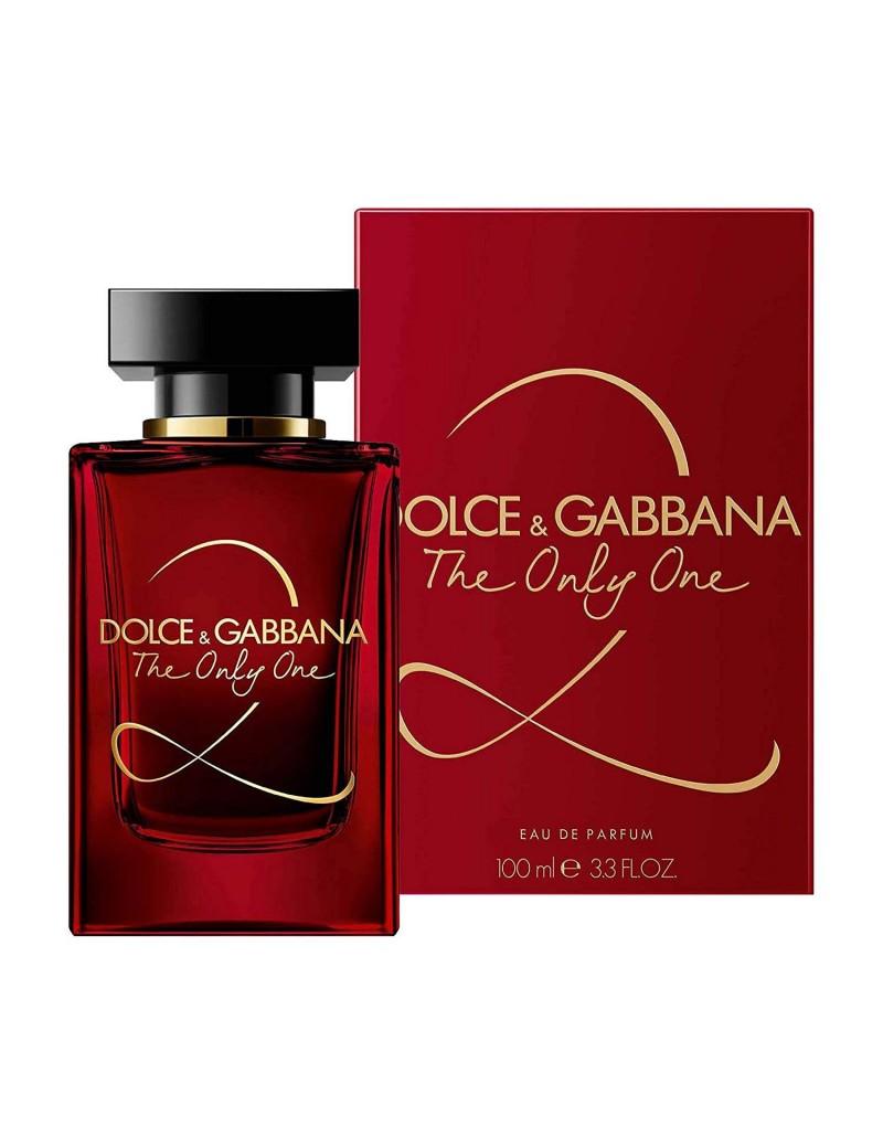 DOLCE E GABBANA THE ONLY ONE EAU DE PARFUM 100 ml