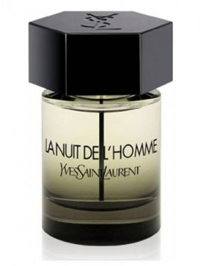 Yves Saint Laurent - La Nuit de L'Homme 100 ml edt