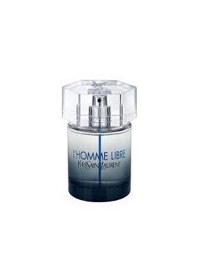 Yves Saint Laurent L'Homme Libre Edt 100 ml