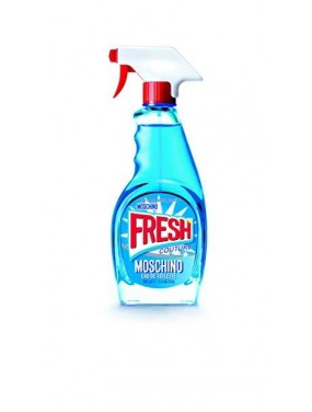 MOSCHINO Fresh Couture Eau de Toilette 100 ml vapo