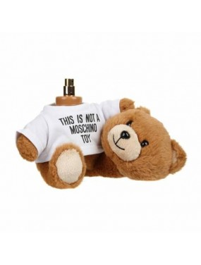 "MOSCHINO Toy ""Teddy Bear"" Eau de Toilette 50 ml"
