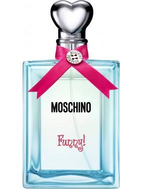 Moschino FUNNY! Eau de Toilette 100 ml vapo