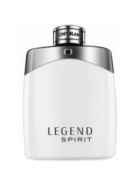Mont Blanc LEGEND SPIRIT Eau de Toilette 100 ml vapo