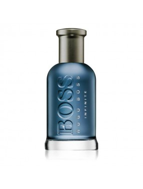 Hugo Boss bottled INFINITE...