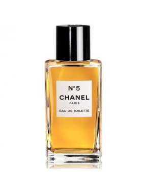 Chanel N°5 Eau de Toilette...