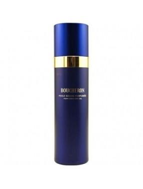 Boucheron Woman Huil Seche Parfumee 100ml