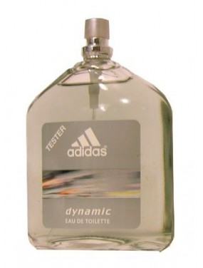 Adidas Dynamic edt vapo 100ml