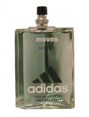 Adidas Moves edt vapo 100ml