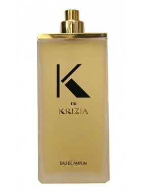 Krizia K de KRIZIA eau de parfum vapo 100ml