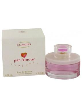 Clarins Par Amour Toujour edt vapo 50ml
