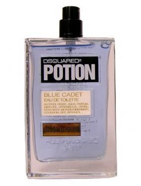 DSQUARED2 Potion BLUE CADET Eau de toilette vapo 100ml