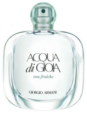 Armani ACQUA DI GIOIA Eau Fraiche edt 50 ml vapo