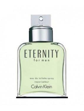 Calvin Klein Eternity Homme Eau de toilette 100 ml vapo