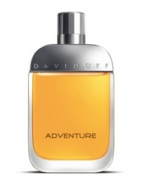 DAVIDOFF ADVENTURE uomo edt 100ml vapo