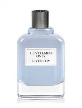 Givenchy - GENTLEMEN ONLY...