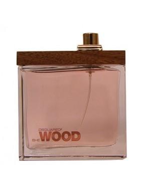 DSQUARED2 SHE WOOD Eau de parfum vapo 50ml