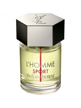 Yves Saint Laurent L'Homme...