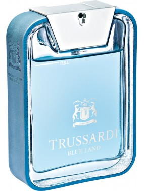 Trussardi Blue Land Eau de Toilette 100 ml